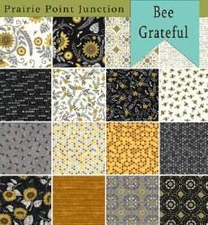 Bee Grateful 16 FQs
