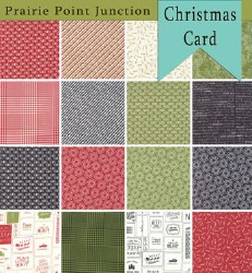 Christmas Card 16 FQs