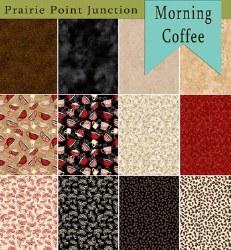 Morning Coffee 12 Fat 1/4s