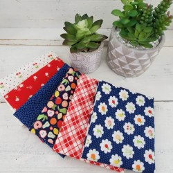 Orchard 6 Fat Quarters