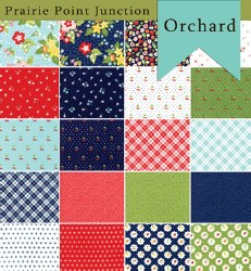 Orchard 20 Fat 1/4s