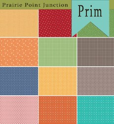 Prim 12 Fat 1/4's