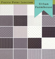 Urban Farmhouse 20 Fat 1/4s