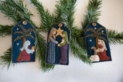 O Holy Night Ornaments