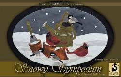 Snowy Symposium