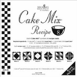 Cake Mix Recipe 8
