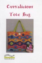 Curvalicious Tote Bag