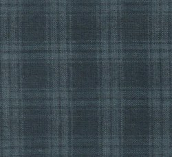 Chatsworth Cabin Plaid Blue