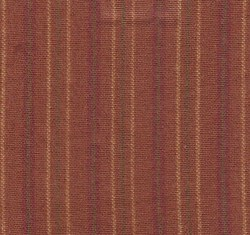 Hickory Ridge Stripe Orange