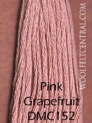 Floss Pink Grapefruit