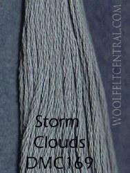 Floss Storm Clouds