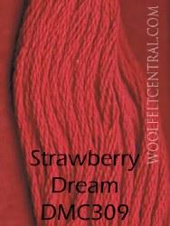 Floss Strawberry Dream