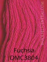 Floss Fuchsia