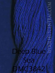 Floss Deep Blue Sea