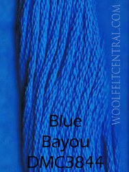 Floss Blue Bayou