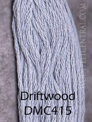 Floss Driftwood