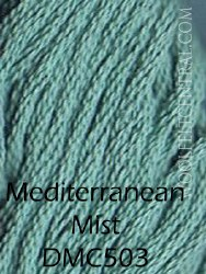 Floss Mediterranean Mist