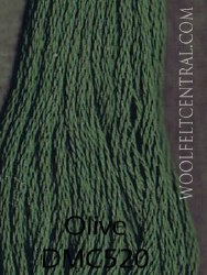 Floss Olive