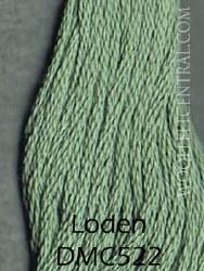 Floss Loden