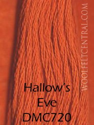 Floss Hallow's Eve