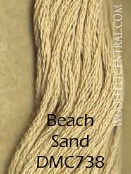 Floss Beach Sand