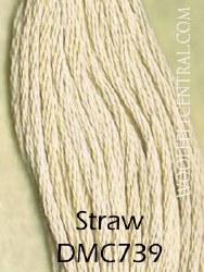 Floss Straw