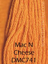 Floss Mac N Cheese