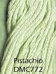Floss Pistachio