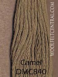 Floss Camel