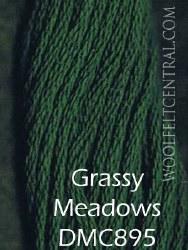 Floss Grassy Meadows