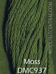 Floss Moss