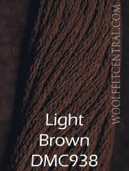 Floss Light Brown