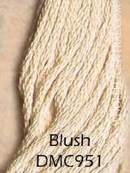 Floss Blush