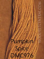 Floss Pumpkin Spice