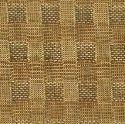 Primitive Homespun Gold Square