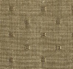 Primitive Homespun Tan Mini Sq