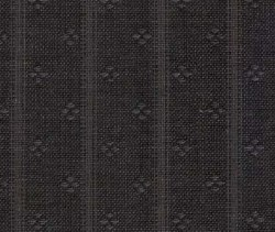Primitive Homespun Stripe Blac