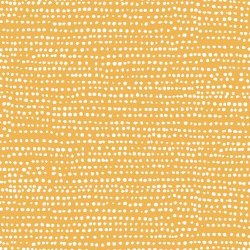Moonscape Dotted Stripe Flax
