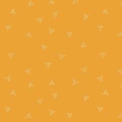 Triangle Dot Bumblebee