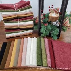Wool Bundle Christmas Extravaganza