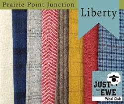 Wool Bundle Liberty