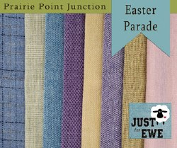 Wool Bundle Easter Parade