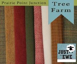 Wool Bundle Tree Farm