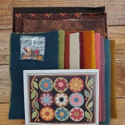 Clipboard Quilts 3 Kit
