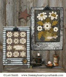 Clipboard Quilts 6