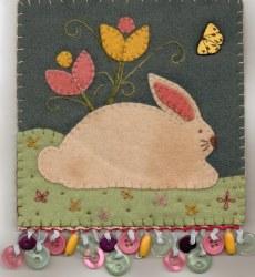 Button Bunny