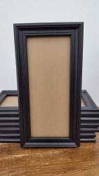 Frame Black 7 x 14