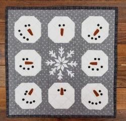 Snow Friends Kit