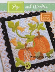Pumpkin Patch by Fig Tree