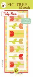Tulip Farm by Fig Tree Quilts